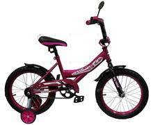 """Велосипед Mento 18"""" 1ск. арт.SW06"""