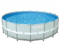 Каркасный бассейн Intex 28336 549x132