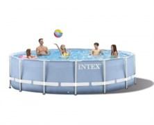 Каркасный бассейн Intex 28718 366х99