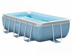 Каркасный прямоугольный бассейн Intex 26772, 300x175x80 см