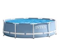 Каркасный бассейн Intex 28700, 305x76 см