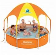 Каркасный бассейн Bestway 56432 244x51