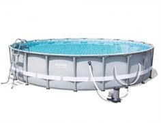 Каркасный бассейн Bestway 56675 610x122