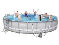 Каркасный бассейн Bestway 56705 671x132