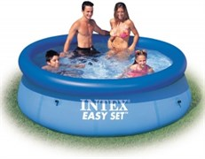 Надувной бассейн Intex Easy Set Pool 28144 | 56930, 366х91 см