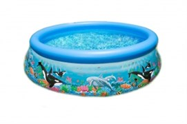 Надувной бассейн Intex Easy Set Pool 54904, 366х76 см
