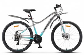 "Велосипед Miss 7100 D 27.5"" V010"