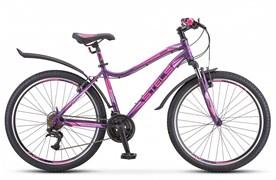 "Велосипед Miss 5000 V 26"" V041"
