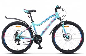 "Велосипед Miss 5000 D 26"" V010"