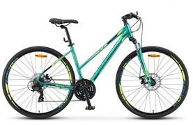 Велосипед Cross 130 MD Lady 28 V010 (2019)