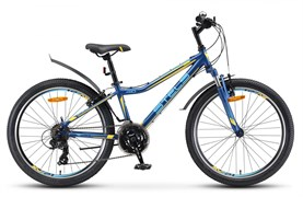 Велосипед Navigator 410 V 24 21-sp V010 (2019)