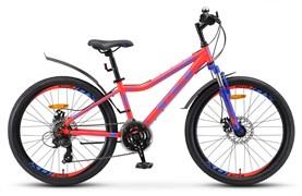 Велосипед Navigator 410 MD 24 21-sp V010 (2019)