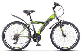 Велосипед Navigator 410 V 18-sp 24 V030 (2018)