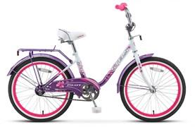 Велосипед Pilot-200 Lady 20 (2017)