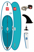 Доска для виндсерфинга надувная RED PADDLE 2018/2019 10'7 WINDSURF board only