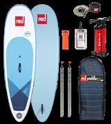 Доска для серфинга надувная Red Paddle 2020 8'10 Whip RSS