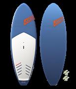 "Жесткая доска JP-Australia 19 SURF WIDE AST 8'2"""