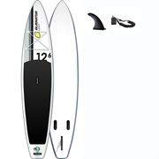 Доска SUP надувная Gladiator LT 12'6 Touring для прокатов