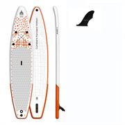 "Надувная SUP доска Shark 12'6""x32"" Touring только доска"