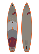 "Доска SUP JP 20 CruisAir 11'6""x30""x6"" LE"