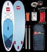 Доска Sup надувная Red Paddle 2020 9'8 Ride RSS