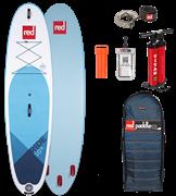 Доска Sup надувная Red Paddle 2020 10'6 Ride MSL