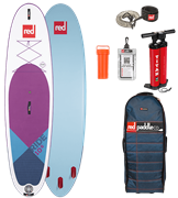 "Доска SUP надувная RED PADDLE 2020 10'6"" RIDE SPECIAL EDITION"