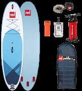 Доска Sup надувная Red Paddle 2020 10'8 Ride MSL