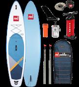 Доска Sup надувная Red Paddle 2020 11'0 SPORT RSS