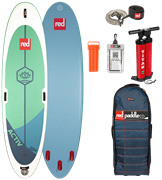 Доска Sup надувная Red Paddle 2020 10'8 Activ