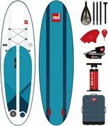 "Надувная SUP-доска Red Paddle 2019 9'6"" COMPACT"