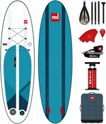 "Надувная SUP-доска Red Paddle 2020 9'6"" COMPACT"