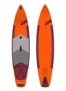 "Доска SUP JP 20 CruisAir 12'6""x31""x6"" SE 3DS"