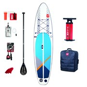 """Доска SUP надувная RED PADDLE 2020 11""""0' COMPACT PACKAGE"""