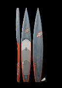 "Жесткая доска JP Race Flatwater CARBON 14'0"" 25"" width"
