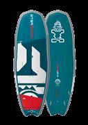 Гидрофоил Starboard Hyper Nut Foil 4in1 7'4″