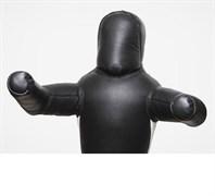 Манекен для бокса. Кожа 33-35 кг