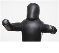 Манекен для бокса. Кожа 35-42 кг