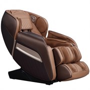 Массажное кресло Bodo Ecto Brown Gold