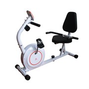 Горизонтальный велотренажер DFC B504RWO