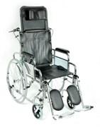 Кресло-коляска механическая FS954GC (MR-007/41)
