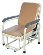 Кресло-кровать для медицинских работников Med-Mos F-5А
