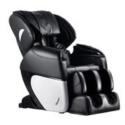 Массажное кресло Optimus  (черное)