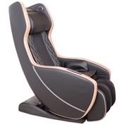 Массажное кресло Bend  (коричнево-черное)