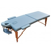 Массажный стол ZENET ZET-1042/S голубой