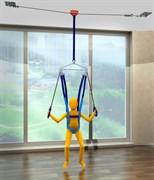 Тренажер для восстановления опорно-двигательного аппарата детей