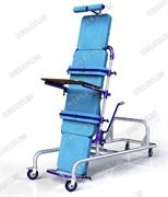 Кровать-вертикализатор с гидравлическим приводом