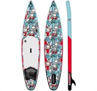 Надувная SUP доска Iboard 12'6