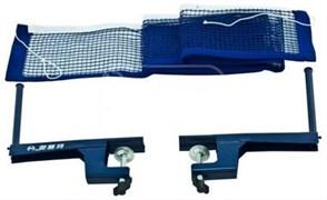 Сетка н/теннис со стойками арт.P304