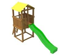 Детская площадка Мелман